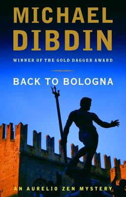 Back to Bologna By Dibdin, Michael
